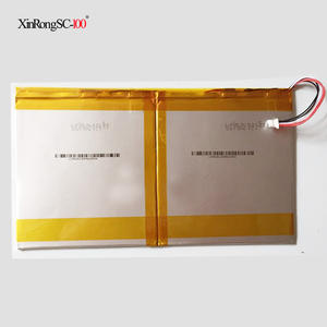 5-wire 3.7 9000mAh Li-Polymer Battery For Tablet PC Onda v919 air v919 3G air