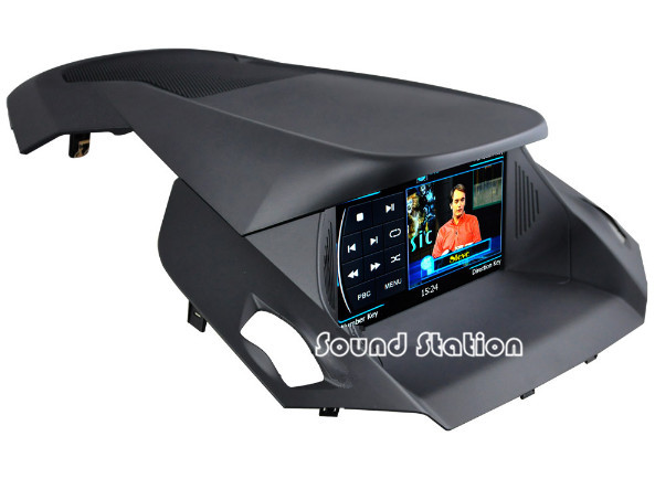 Ford Escape 2014 Custom >> Kuga Escape GPS Navigation For Ford Kuga Escape 2013 2014 S100 Car Radio DVD GPS Navigation ...