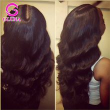 Brazilian Virgin Hair 3 Day Shipping 400g Cheap Brazilian Loose Wave Wet and Wavy  Human Hair Sew In Extensions