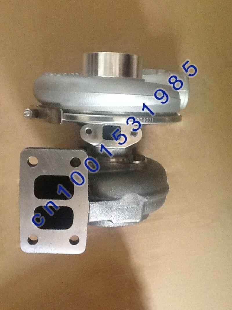HX35 Turbo 3539678/3539678/3539679/3591461/3593185/65.09100-7060 FOR 1999 DH220-5 EXCAVATOR WITH DB58TI/DB33TIM/S225 ENGINEHX35 Turbo 3539678/3539678/3539679/3591461/3593185/65.09100-7060 FOR 1999 DH220-5 EXCAVATOR WITH DB58TI/DB33TIM/S225 ENGINE
