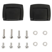 Motorcycle Chopped Tour Pack Latch Fit For Harley Touring Road Glide King 1980-2013 Razor Pak