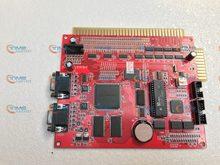 Nova chegada casino xxxl 40 em 1 vermelho pcb ligado jackpot triplo 2 vga multi jogos de jogo placa para slot lcd máquina de jogo arcade