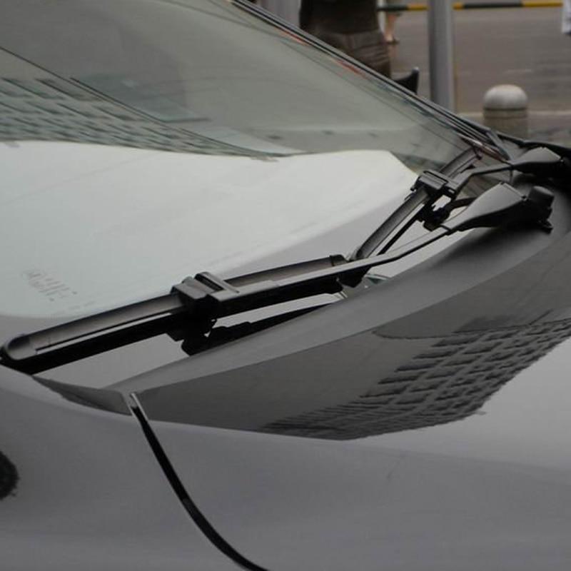 QEEPEI Kaca Depan Wiper Untuk Renault Espace 4 2002-2016 30 + 28''R - Suku cadang mobil - Foto 2