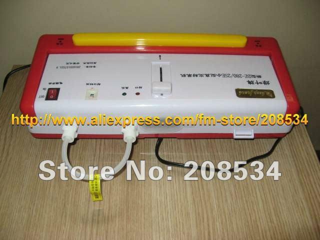 220V / 110V SINBO Uszczelniarka próżniowa do żywności, maszyna do - Zestawy narzędzi - Zdjęcie 4