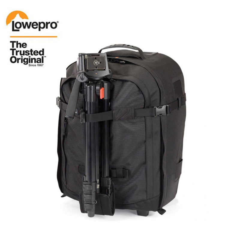 Genuine Lowepro Pro Runner 450 AW Urban inspired Photo Camera Bag Digital SLR Laptop 17 Backpack