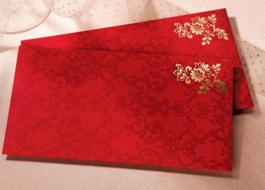 Aliexpress.com : Buy Classical Chinese Envelope for Gift Cards ...