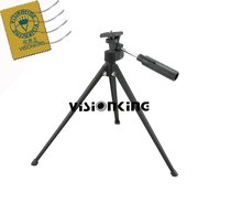 Buy Visionking Portable Aluminum Table Top Tripod For Spotting Scope Astronomical Telescope Adapter Mount Telescopic Tripod Stand