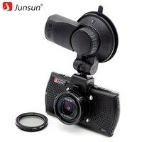 TOP Ambarella A12 Car DVR Camera FHD 2560 1440P GPS Logger Video Recorder Dashcam Registrar DVRs
