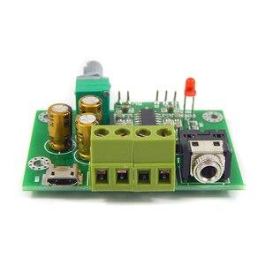 Image 3 - PAM8403 placa amplificadora de potencia digital, 2,0 canales, 3W, CC, 5V, nueva, gran oferta