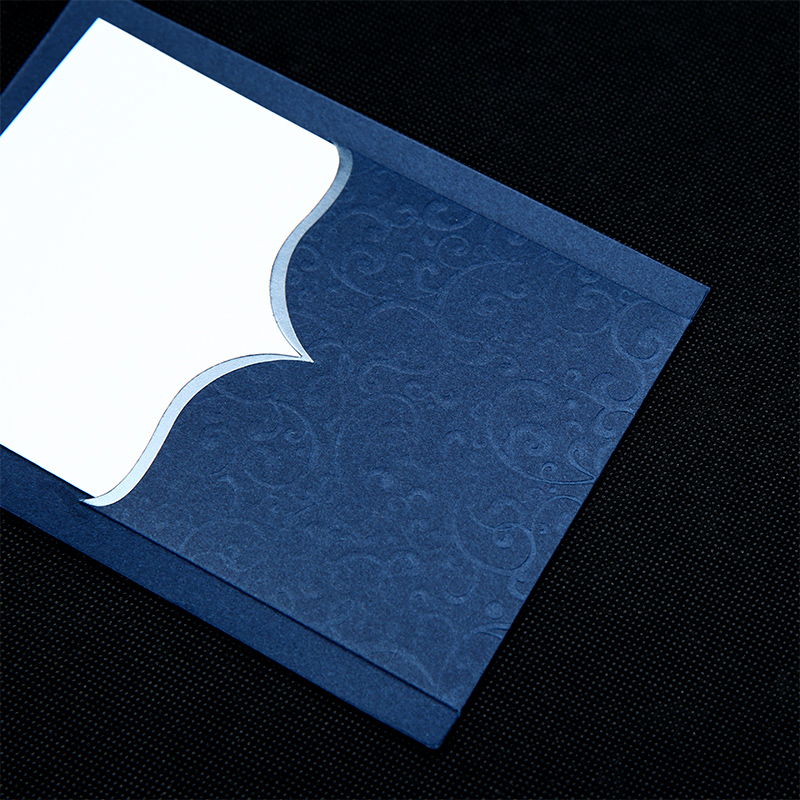 Купить с кэшбэком Cuckoo 1pcs Business letters party birthday invitation thanks hospitality cards per set retro cameo thanks letter wedding cards