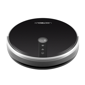 Image 4 - LIECTROUX C30B Robotic Vacuum Cleaner WiFi App Control, Cleaning Map, Map Navigation, 4000Pa Suction, Electric Water Tank