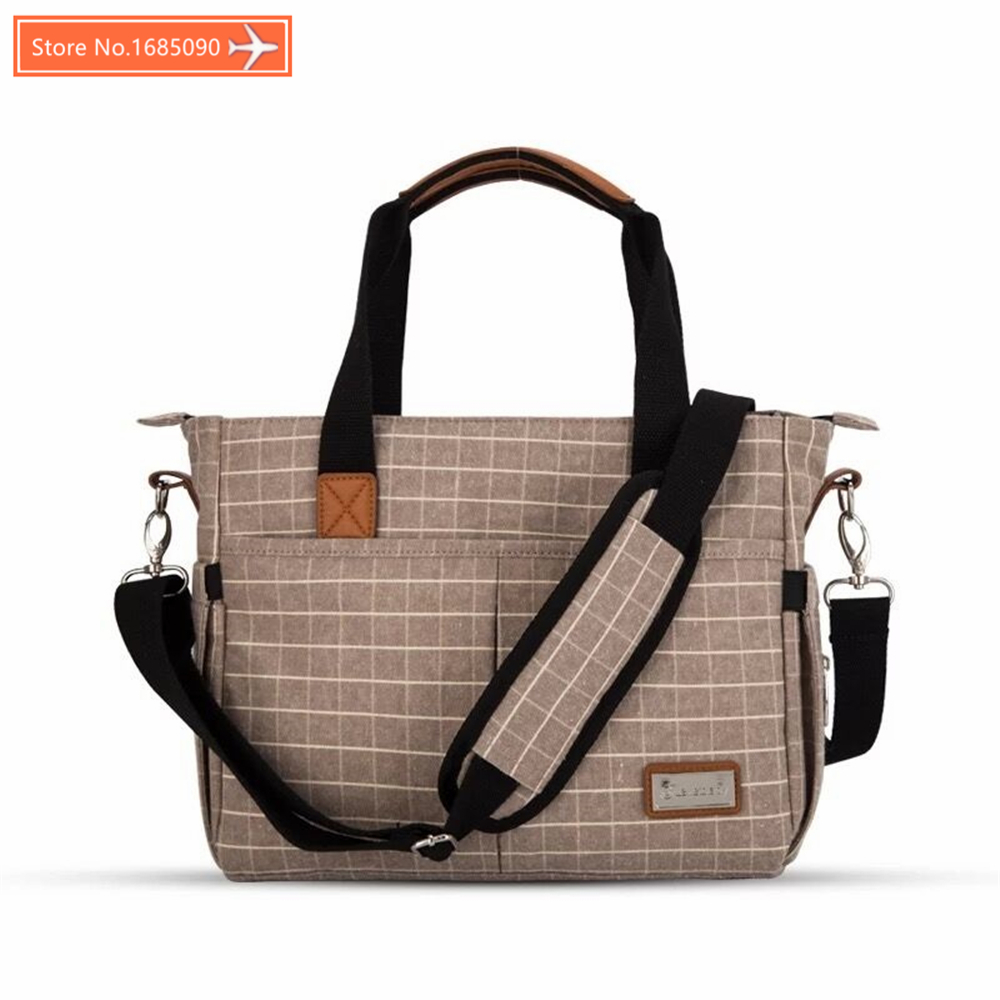 baby changing diaper tote bag organizer fashion mummy maternity travel Nappy Bag messenger bags Mother Handbag bolsa maternidad baby mom changing diaper tote wet bag for stroller mummy maternity travel nappy bag backpack messenger bags bolsa maternidad page 3