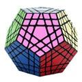 Shengshou Wumofang 5x5x5 волшебный куб Megaminx Gigaminx 5x5 профессиональный куб додекаэдра твист обучающий пазл развивающие игрушки