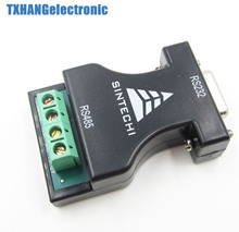RS-232 RS232 to RS-485 RS485 Serial Adapter Converter(China (Mainland))
