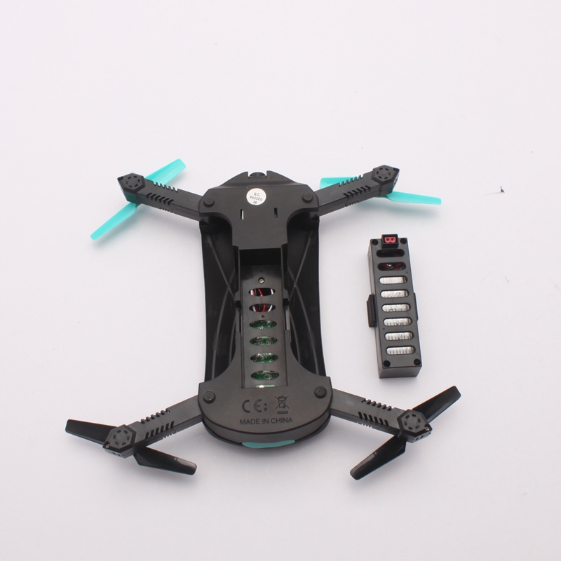 Control Quadcopter Rc With