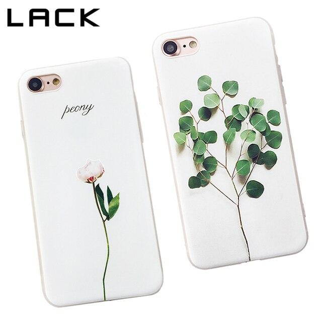 coque iphone 7 plus leaf