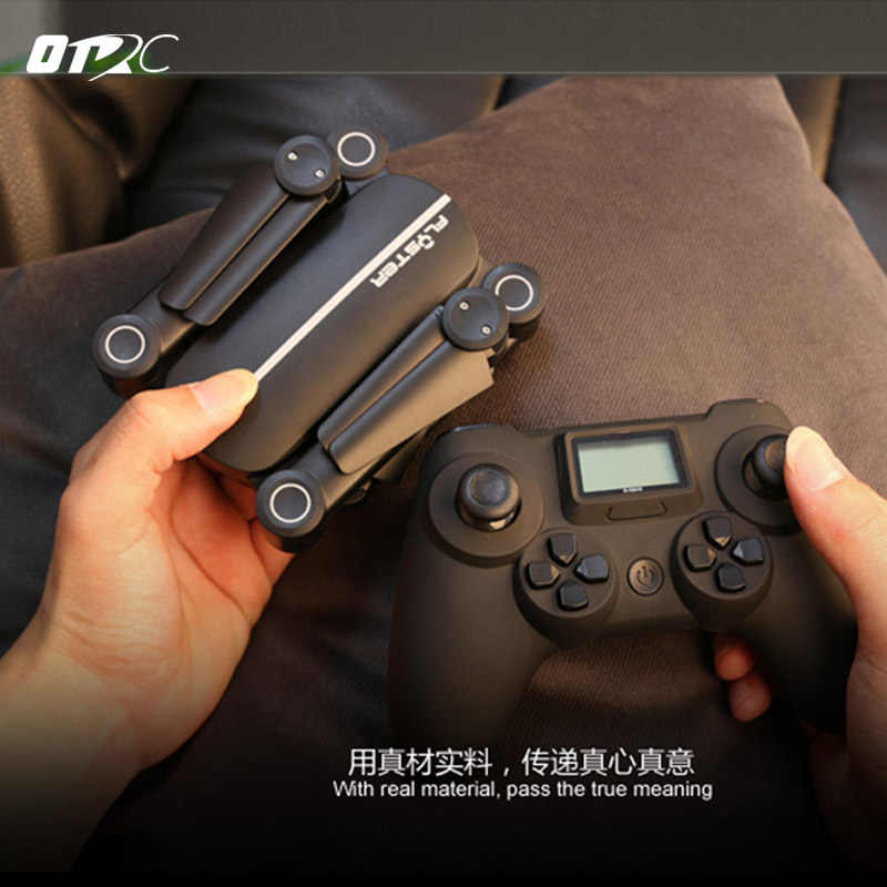 30c2845ab97 OTRC Mini drone X8 Hunter rc drone 2.4Ghz 4 Axis rc helicopter toys  foldable drone