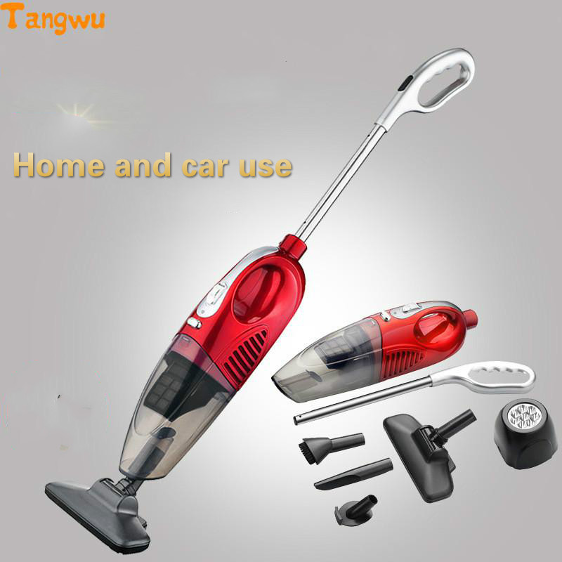 Free shipping Parts Wet and dry dual purpose wireless vacuum cleaner charging car / household cleaner addition brush vacuum wet and dry vacuum cleaner 80w rechargeable wireless home car vacuum cleaner brush mites killer