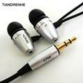 Marca c700 alta calidad de cancelación de ruido auriculares deporte mp3 auriculares para el teléfono móvil 3.5mm auricular para xiaomi iphone 6 5s