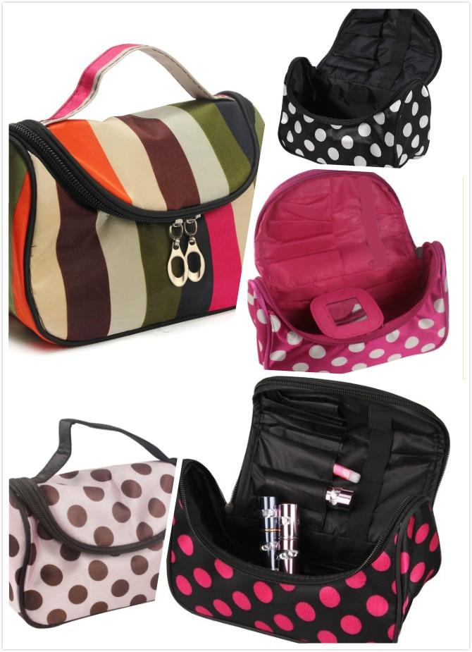 VSEN Hot Handbag Pouch Bag in Bag Organiser Insert Organizer Tidy Travel Cosmetic Pocket Makeup Bag women lady travel insert handbag organiser purse large liner organizer tidy bag