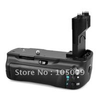 Battery Grip For Canon BG E6 BGE6 EOS 5D Mark II MK