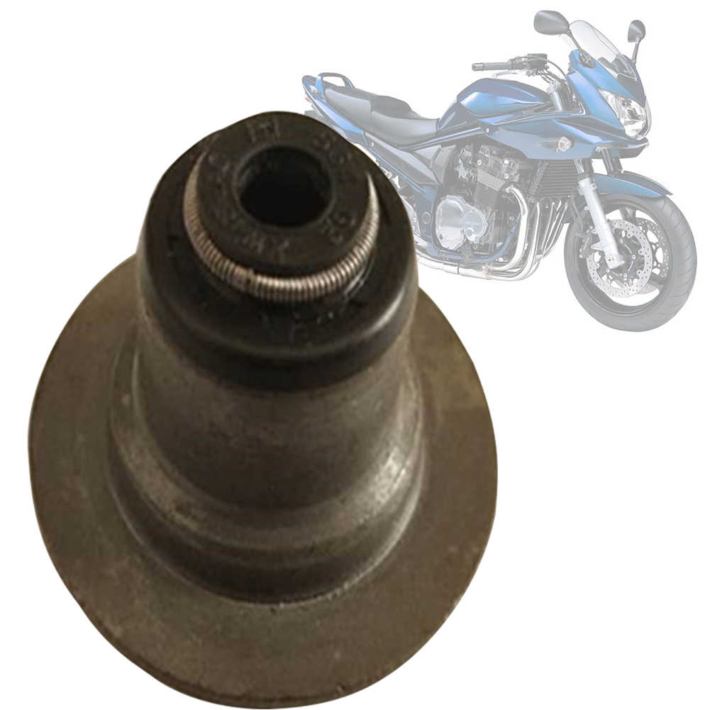 Professional Accessories Parts Durable Motorcycle Motorbike Oil Replacement Engine Automobiles Practical NRB  Seal Stem