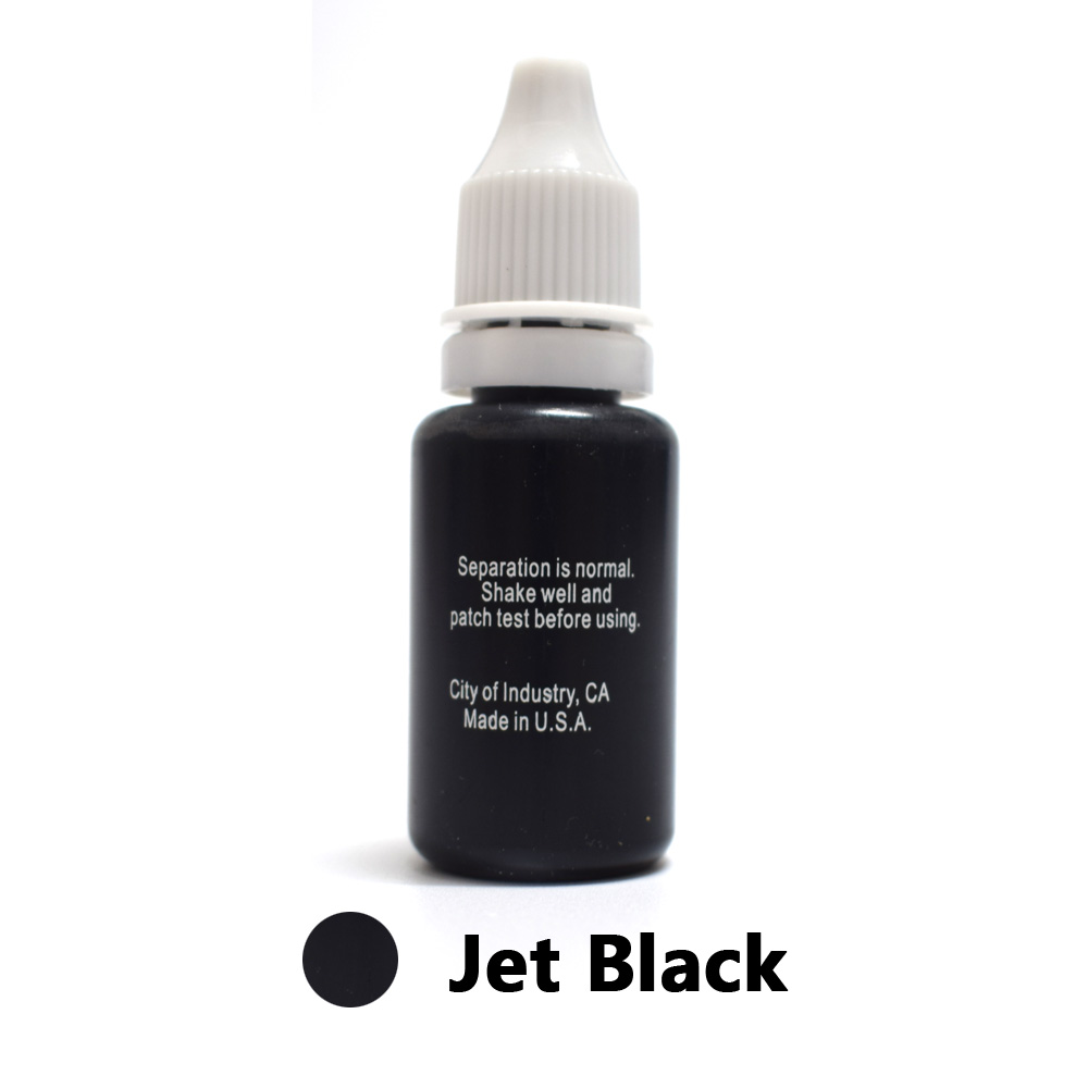 Professional Tattoo Ink Microblading Permanent Makeup Micro Pigment for Eyebrow Lip Eyeliner 1 2 oz 15ML