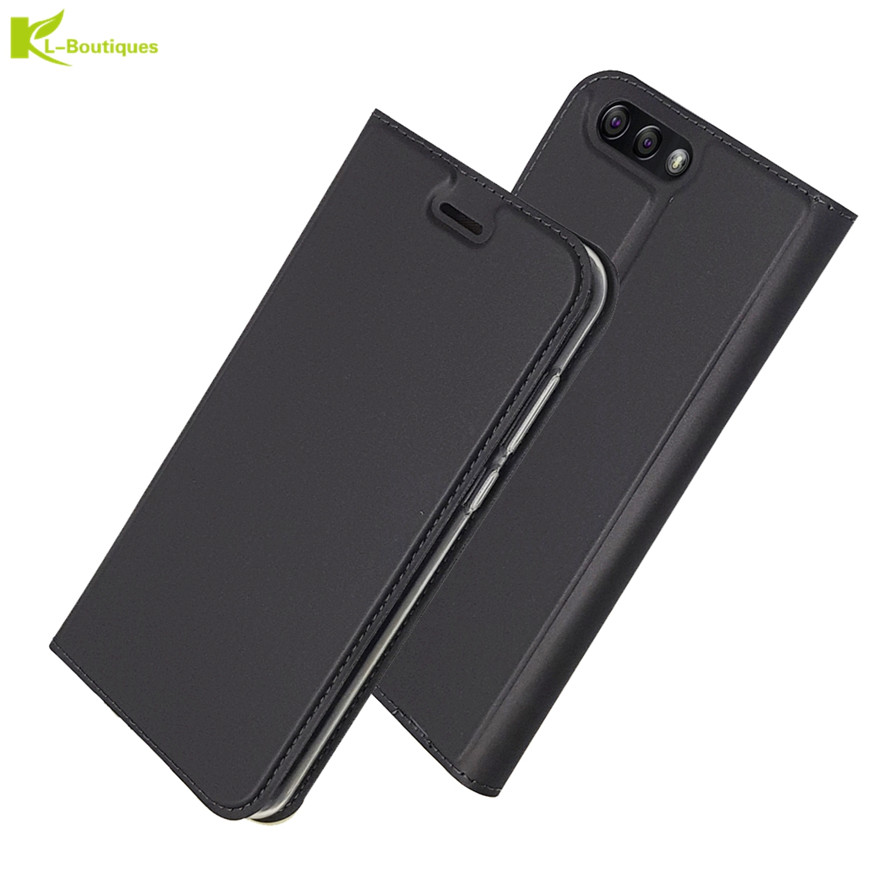 PU Leather Etui on <font><b>For</b></font> Coque <font><b>ASUS</b></font> <font><b>Zenfone</b></font> 4 <font><b>ZE554KL</b></font> Magnetic Flip Cases <font><b>For</b></font> Aus Zenfone4 <font><b>ZE554KL</b></font> Case Luxury Wallet <font><b>Cover</b></font> Fundas image