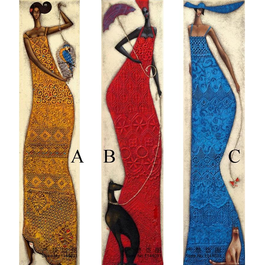 Квадратне свердло африканського - Мистецтво, ремесла та шиття