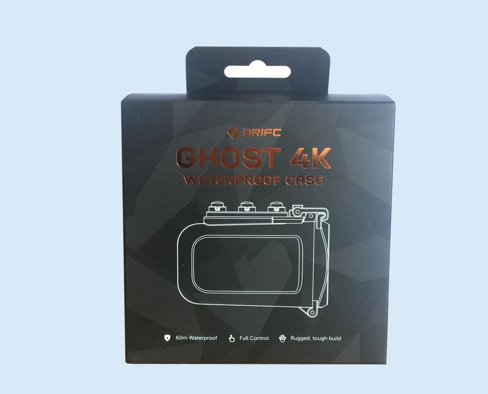 waterproof case action camera