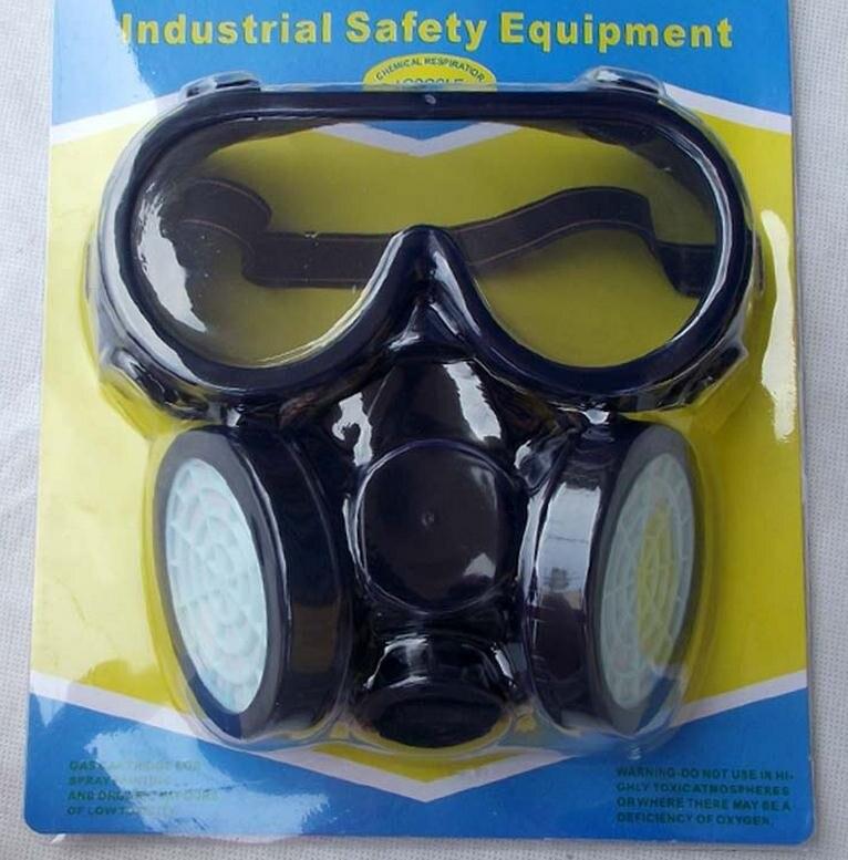 Респираторы костюмы, дыхание пыли щиты, маски. Промышленные для защиты от пыли.