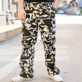New 2016 Fashion Camouflage Cargo Pants Men Tactical Pants Casual Baggy open air male Army Military Trousers Pantalon Homme 508