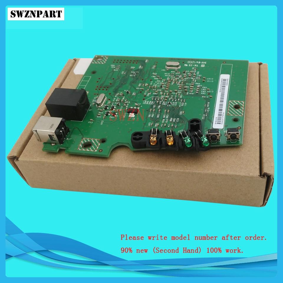 FORMATTER PCA ASSY Formatter Board logic Main Board MainBoard mother board for HP P1505n 1505n CB418-60001 ce964 60001 formatter board for hp cp1025nw cp 1025nw formatter pca assy logic main board mainboard mother board