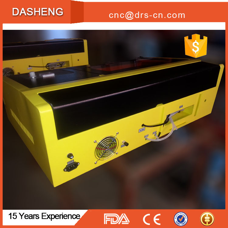 Made in China Small laser engraving machine price for sale/laser etch machine original dx5 printer head made in japan with best price have in stock for sale