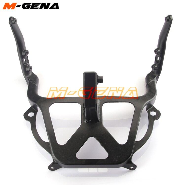 Motorcycle Front Light Headlight Upper Bracket Pairing For GSXR750 2000 2001 2002 2003 GSXR600 GSXR1000 GSXR 600 750 1000