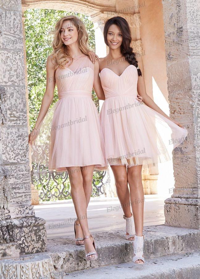 cheap bridesmaid dresses under 50 pink page 1 - bridesmaid dresses