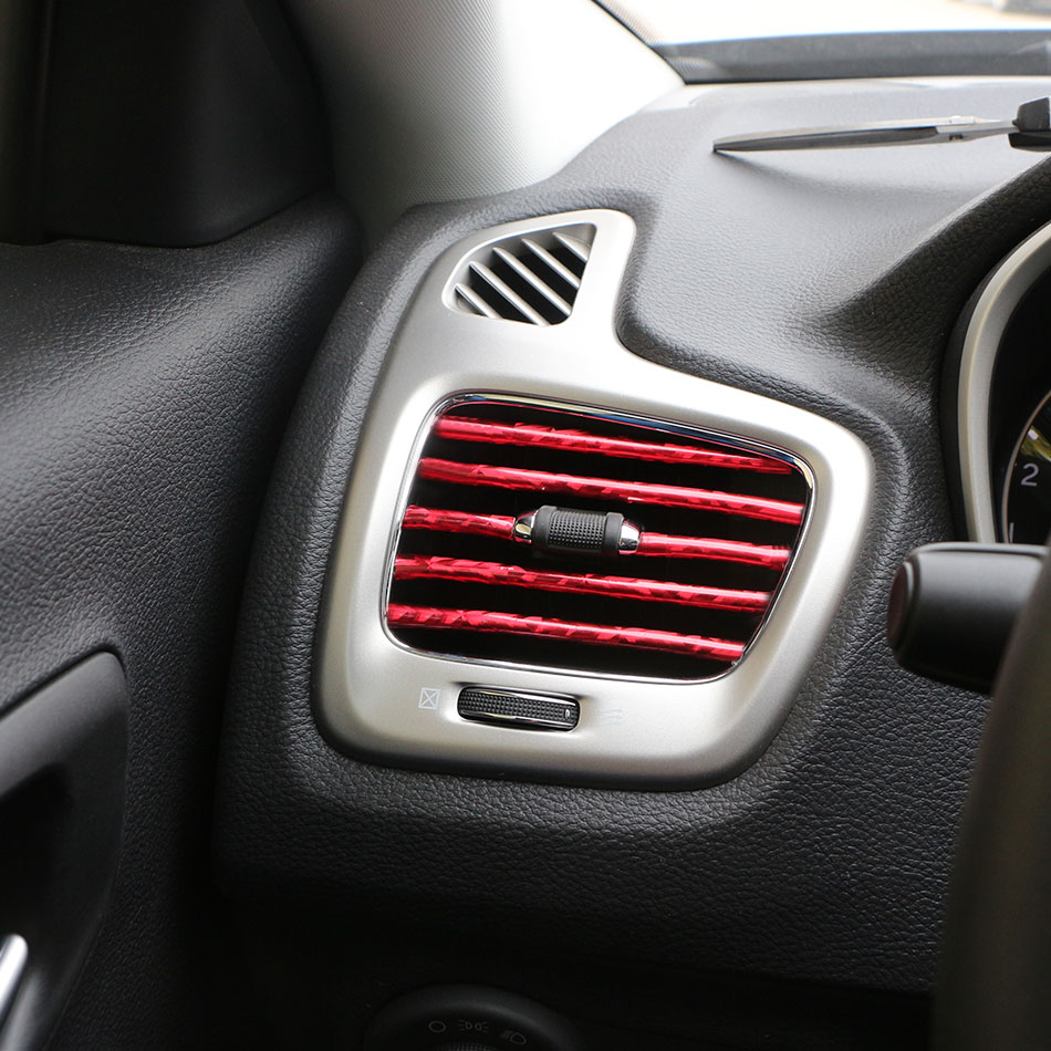 Alfa Romeo Giulietta Chrome Effect Front Grille New Genuine 71777725