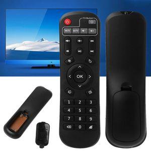 Image 2 - Télécommande de remplacement noire pour EVPAD, contrôle précis de TV, décodeur Pro 2S 2T Plus Pro + 2S + S, 1 pièce