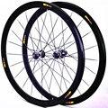 Cosmic дорожный велосипед V Тормозные колеса 700c 40 мм алюминиевый сплав колеса велосипеда 20H диски