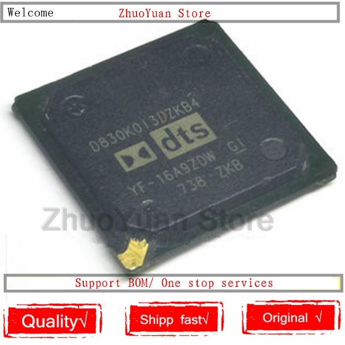 1PCS/lot D830K013DZKB4 D830K013 BGA Original Chip