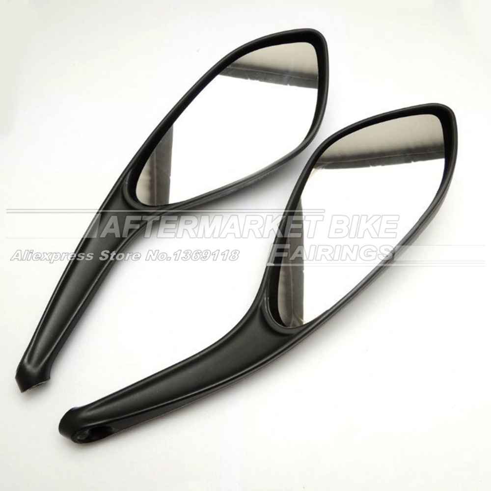 ФОТО Motorcycle Rearview Mirror For DUCATI MONSTER 696 796 1100 Streetfighter 848 795 Rear View Side Mirrors
