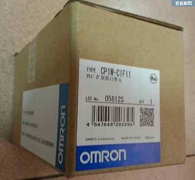 DHL/EMS 5*NEW for OM-RON PLC CP1W-CIF11  CP1WCIF11 -D1
