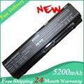 6 células 5200 mAh batería Toshiba pa5026u-1brs, t453, pabas262, PA5025U-1BRS P855