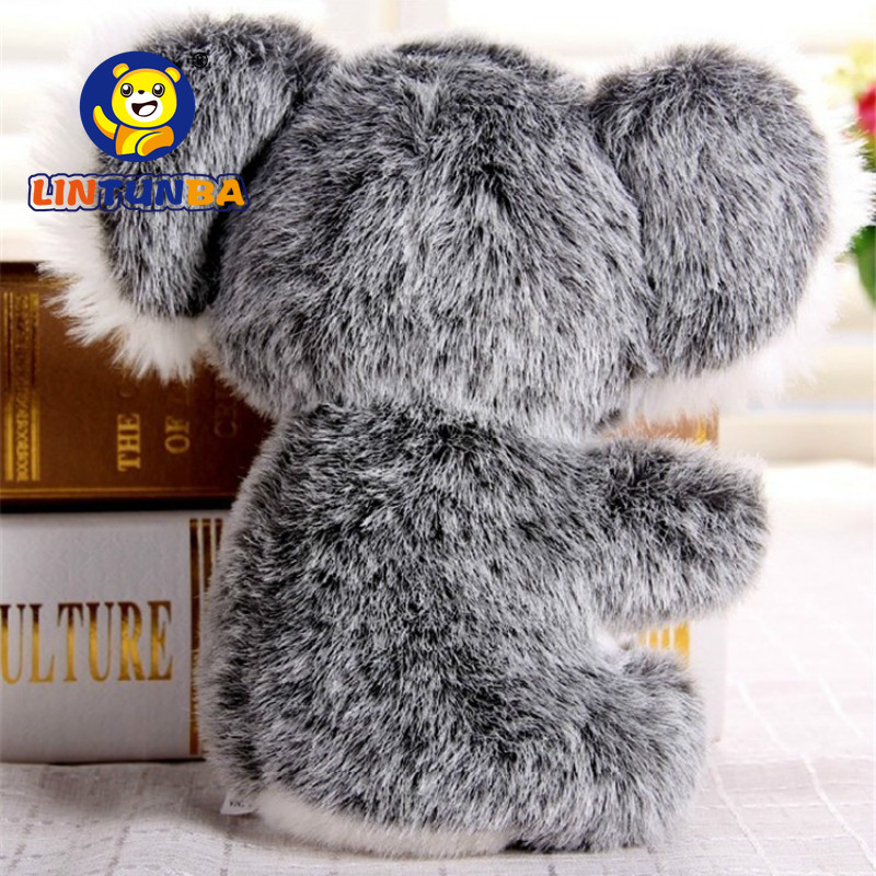 Koala Bear Plush Toy 1