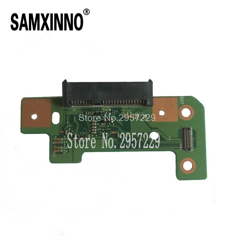 Original X555SJ PLACA HDD For ASUS X555SJ X555S A555S F555S Hard Disk Small Board HDD Hard Drive Board Tested Work Well