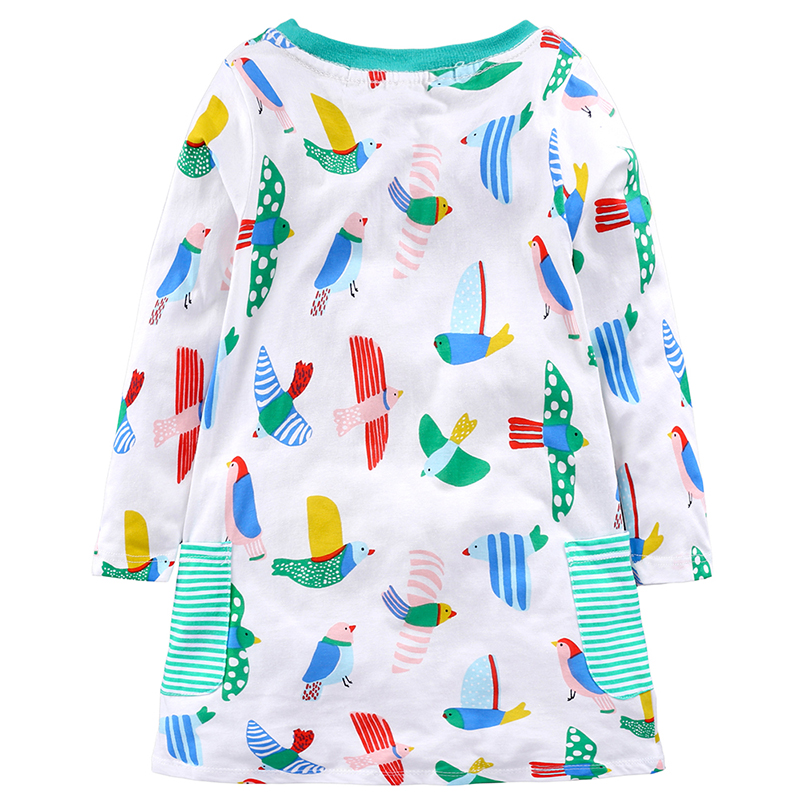 For little girls Dresses Vestidos dress princess Clothes for girls Moana festive dress for kids Children 39 s clothing 2 7y in Dresses from Mother amp Kids