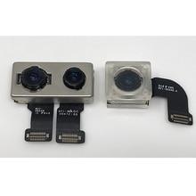 Модуль задней камеры мобильного телефона ACKOOLLA для iPhone 7 и 7 Plus 7 Plus камера s Запасные части аксессуары Запчасти