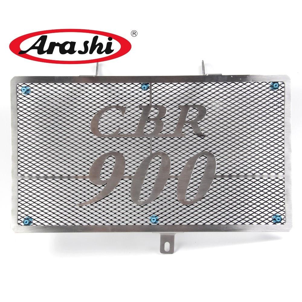 Arashi CBR900RR Radiator Guard Grille Cover Protector For HONDA CBR900 RR 1992 1993 1994 1995 1996 1997 1998 1999 CBR 900 arashi radiator grille protective cover grill guard protector for honda cbr600rr cbr 600 rr 2013 2014 2015 2016
