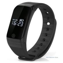 Mesuvida X7 умный Браслет Bluetooth 4.0 спортивные Смарт Часы Heart Rate Температура Давление монитор фитнес трекер Браслет