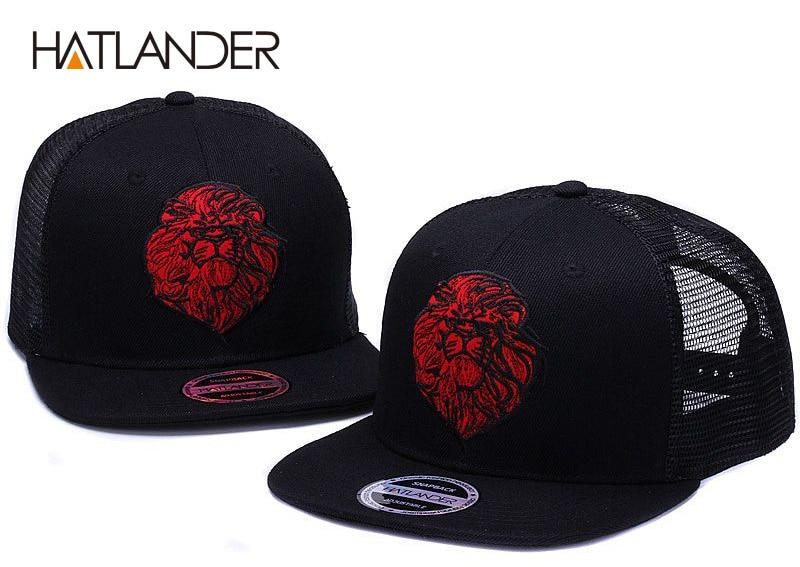 black trucker hat IMG_9265